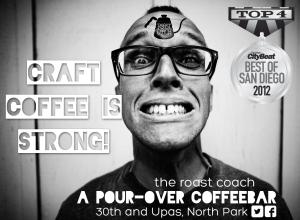 Roast Coach Ad